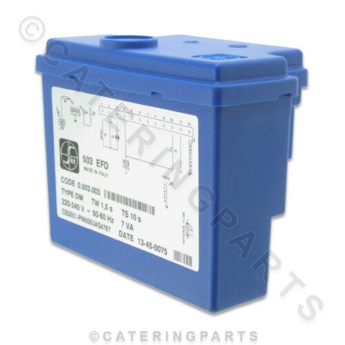 0503003 SIT GAS VALVOLA passo CONTROLLER ACCENSIONE Unità per 503 EFD 503003 0.503.003