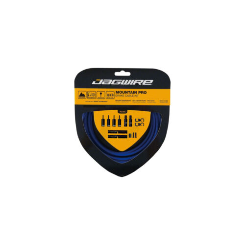 SID Blue Jagwire Pro Brake Cable Kit Mountain SRAM//Shimano