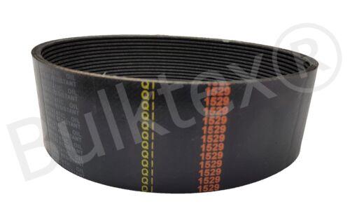 1X Keilriemen Riemen Rippenband 6 PJ 559  6 J 220 passend für Schredder Häcksler