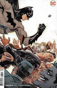 Batman-66-DC-COMICS-COVER-B-Variant-1ST-Print-2019-Tom-King