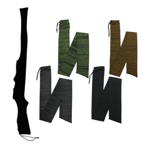 """54/"""" Gun Sock Holster Cover Bag Protector Airsoft Storage Sleeve Case Anti Dust"""