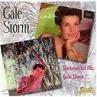 Gale Storm - /Sentimental Me (2008)