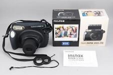 【MINT】Fujifilm instax wide 210 instant film camara from Japan #82