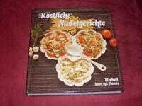 Birkel - Ideen mit Nudeln: Köstliche Nudelgerichte (AB)