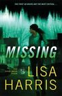 Missing by Lisa Harris (Paperback / softback, 2016)