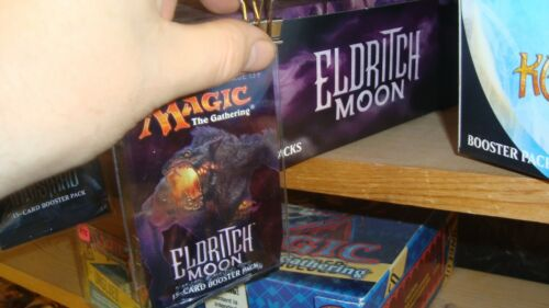 Eldritch Moon x1 Booster x1 MTG