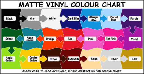 WHALE Tile Stickers Bathroom Sticker Vinyl Wall Art Car Decal Transfer AD102