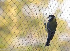 Bird Netting Garden Pond Fruit 4m 8m 6m Anti Net Protection Veg Cage 12m 14m 20m