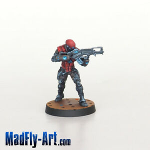 Intruder-HMG-MASTERS6-Infinity-painted-MadFly-Art