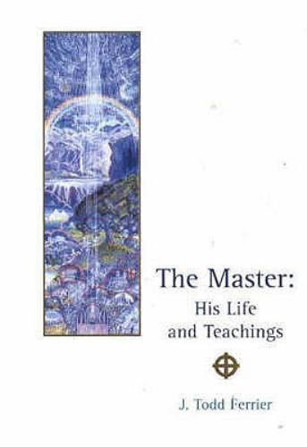 Master : His Life and Teachings, Hardcover by Ferrier, John T., Like New Used...