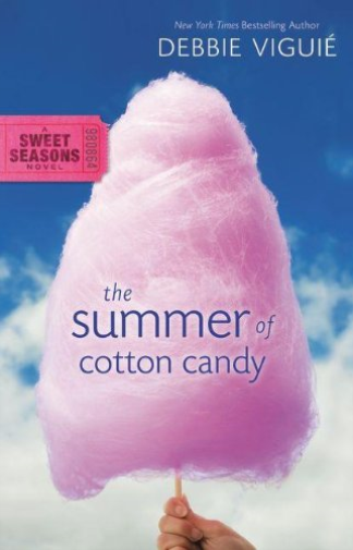 Viguie, Debbie-The Summer Of Cotton Candy (US IMPORT) BOOK NEU