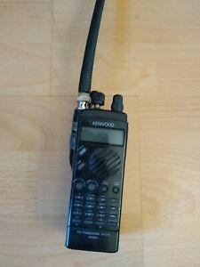 Kenwood VHF TH-27E