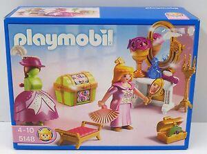 Playmobil-5148-Ankleidesalon-NEU-NEW-OVP
