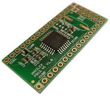 1 Stk. Low-Cost Applikationsboard P012.45-ATMega168V-10AU-X ohne Quarzkrystall
