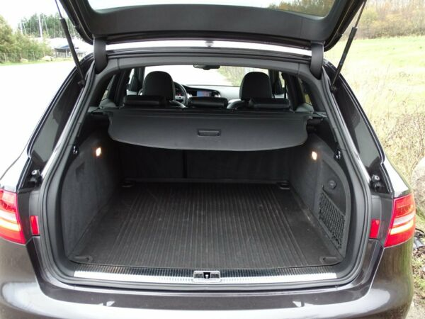 Audi A4 1,8 TFSi 170 Avant - billede 5