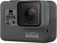 GoPro HERO6 Actioncam Black