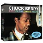 Best Of Chess Years von Chuck Berry (2012)