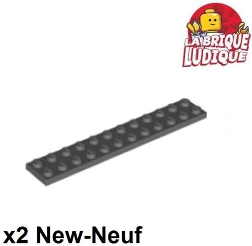 hell-blaugrau 3665 neu LEGO Dachstein invers 45° 2 x 1 20 x