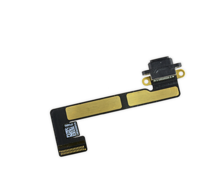 Original Dock Connector USB Charging Port Flex Cable for Apple iPad 2nd Gen USA