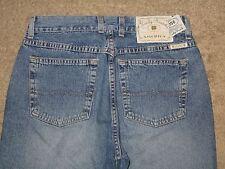 Lucky Brand Size 6 / 28 # 156 Peanut Pant Lower Rise Flare Long Light Blue Women
