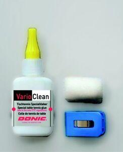 NEU// OVP Gewo Clean Stick Belagkleber 25g