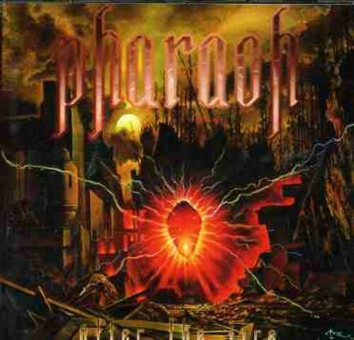 Pharaoh, Pharoh - After the Fire [New CD]