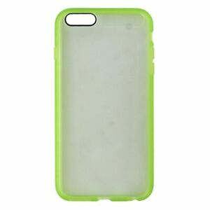Incipio-Octane-Series-Hybrid-Case-for-iPhone-6s-Plus-6-plus-Frost-Lime-Green