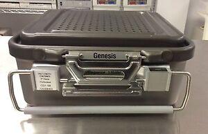 Genesis-V-Mueller-Allegiance-CD1-5B-Sterilization-Container