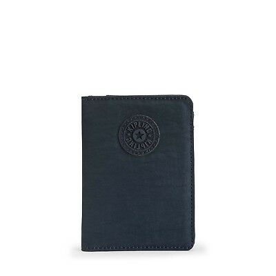 size 40 8ed70 35c17 Kipling PASS PORT Passport Holder TRUE NAVY - SS18 5400597189389 | eBay