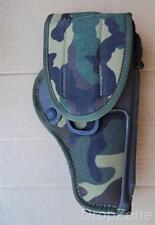 "Bianchi Left / Right Hand 14870 Med/ Lrg Frame 4"" Camouflaged Pistol Holster"