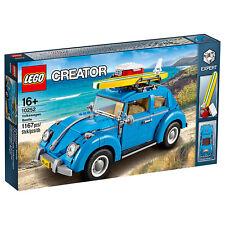 LEGO Creator 10252 Volkswagon Beetle NEW