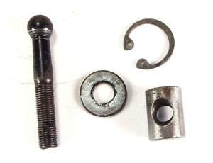 Hayes Stroker Trail Carbon Push Rod Kit
