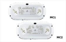 new!! PlayStation Vita Minecraft Special Edition Bundle PCH-2000ZA[611]  Japan