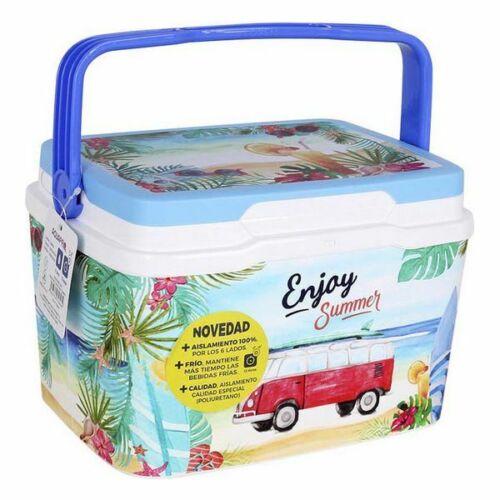 Tragbarer Kühlschrank Enjoy Summer Aquapro