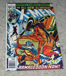 Uncanny-X-Men-108-VF-8-0-1st-John-Byrne-Art-on-Title