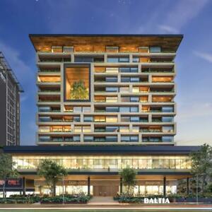 Preventa Baltia Apartments, Mod. b2 Entrega MARZO 2022