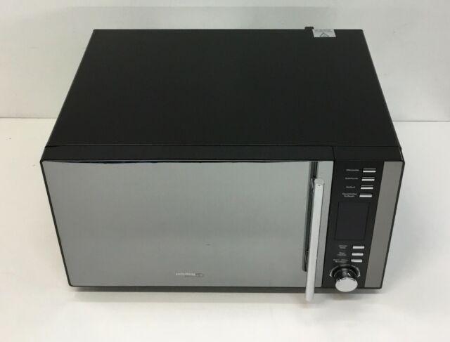 Privileg Mikrowelle Edition 50 AC925EBL Grill 25L Heißluft 3 in1 (HB0912-HB0914)