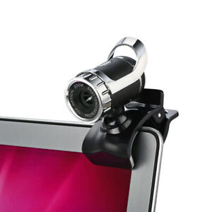 USB-Web-Cam-Webcam-HD-0-3MP-PC-Camera-with-Absorption-Microphone-MIC-for-Skype