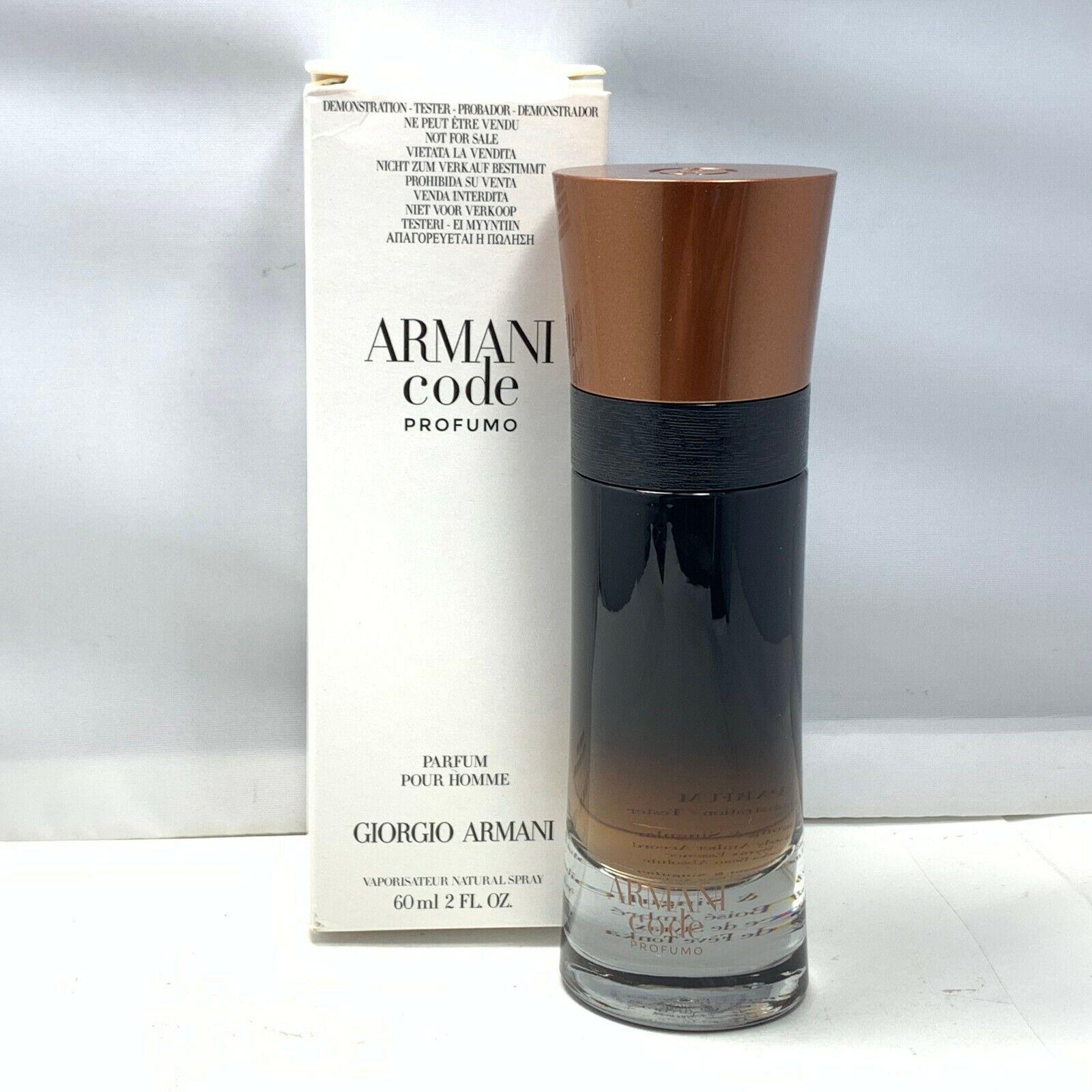 armani code profumo price