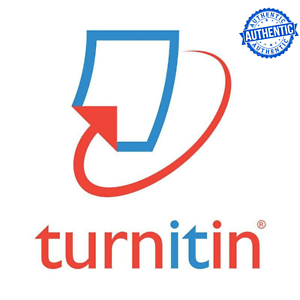 TURNITIN Student Account 1 Month UNLIMITED ACCESS