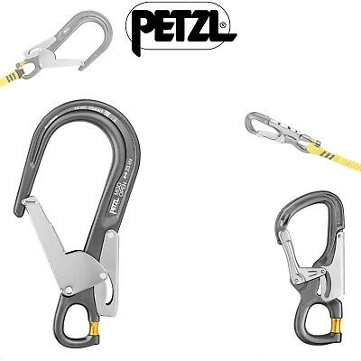 Petzl Anello Apribile Ring Open