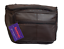thumbnail 7 - Black-Leather-Concealed-Carry-Weapon-Fanny-Pack-Pistol-Handgun-Waist-Bag-CCW