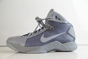 e5d2fb605a7d Nike Hyperdunk 08 FTB Kobe Fade to Black Stealth Grey 869611-001 ...
