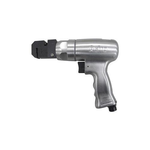 Air Punch   Flange Tool, 8 mm hole, sheet metal flanger crimper, pistol grip