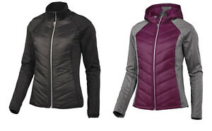 G04 Damen Seamless Funktionsjacke Funktion Shirt Fitness Sport Jacke