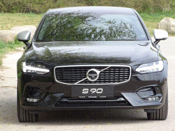 Volvo S90 2,0 D5 235 R-Design aut. AWD - billede 2