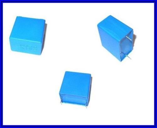 Las diapositivas condensadores 68nf 2000vdc 10/% rejilla 27,5 1 unid.