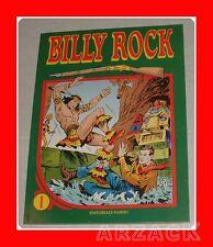 BILLY ROCK N 1 Collana Revival DARDO Il ragno d'oro