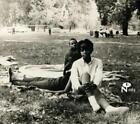 Eccentric Soul: Sitting In The Park von Various Artists (2016)