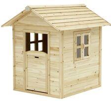 Casetta gioco in legno per bambini, casetta gioco bambini per giardino e parco